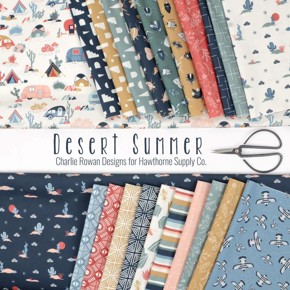 Desert Summer Poster Image