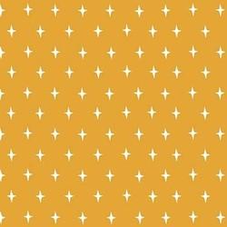 Stars in Mustard