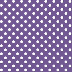 Candy Dot in Ultra Violet