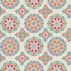 Mandala Drops in Marrakesh