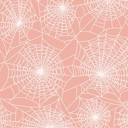 Tangled Web in Peony