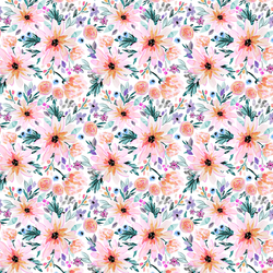 Small Blaire Floral in Paradise