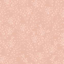 Wilderness in Cameo Pink
