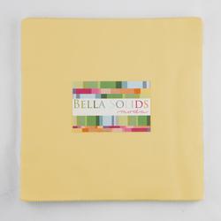 Bella Solids Junior Layer Cake in Parchment