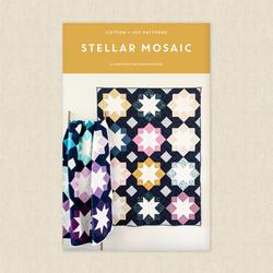 Stellar Mosaic