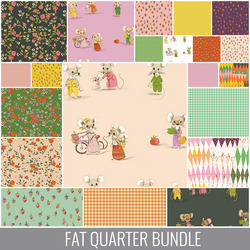 Trixie Fat Quarter Bundle