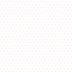 Polka Dots in Soft Blush