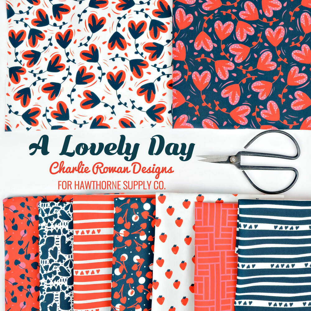 A Lovely Day Poster Image