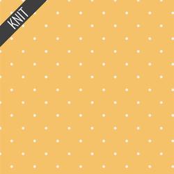 Speckles Knit in Banana