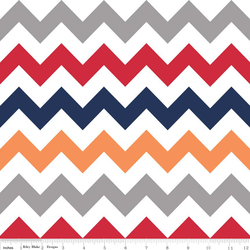 Medium Chevron in Boy