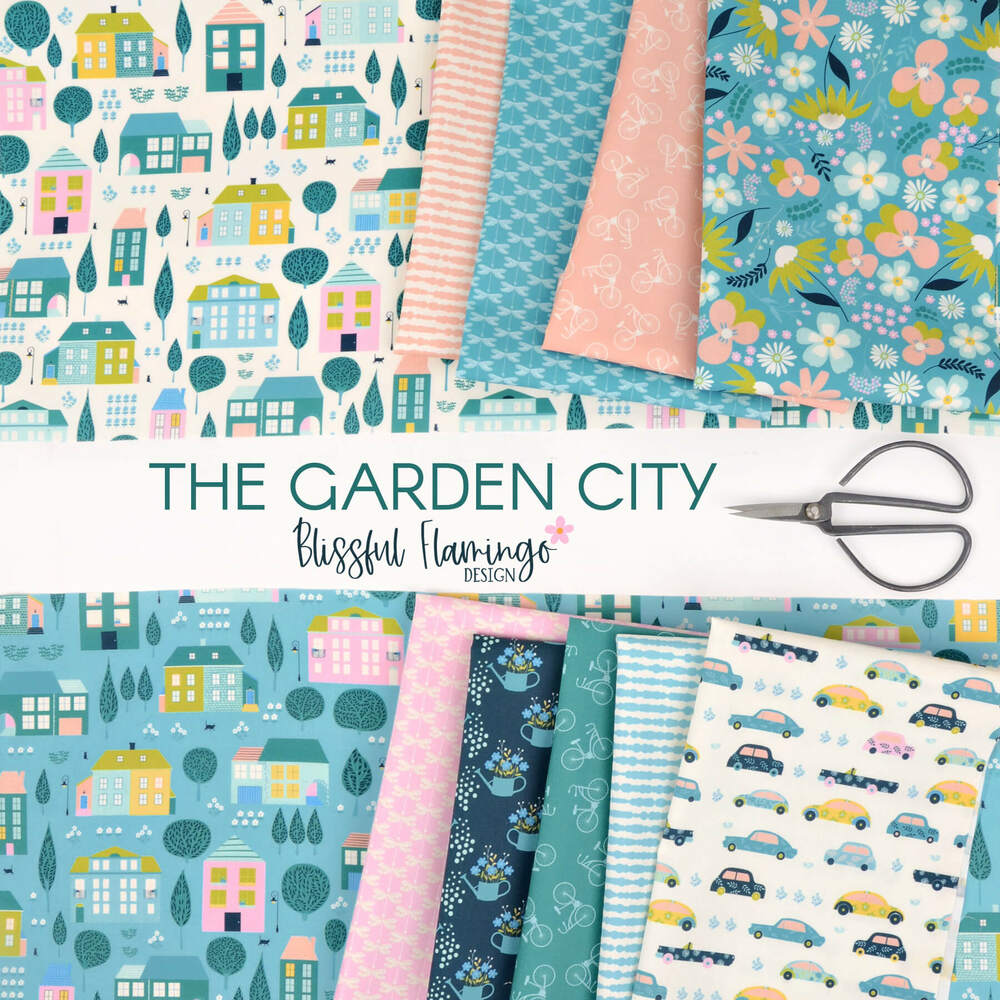 The Garden City Poster Image