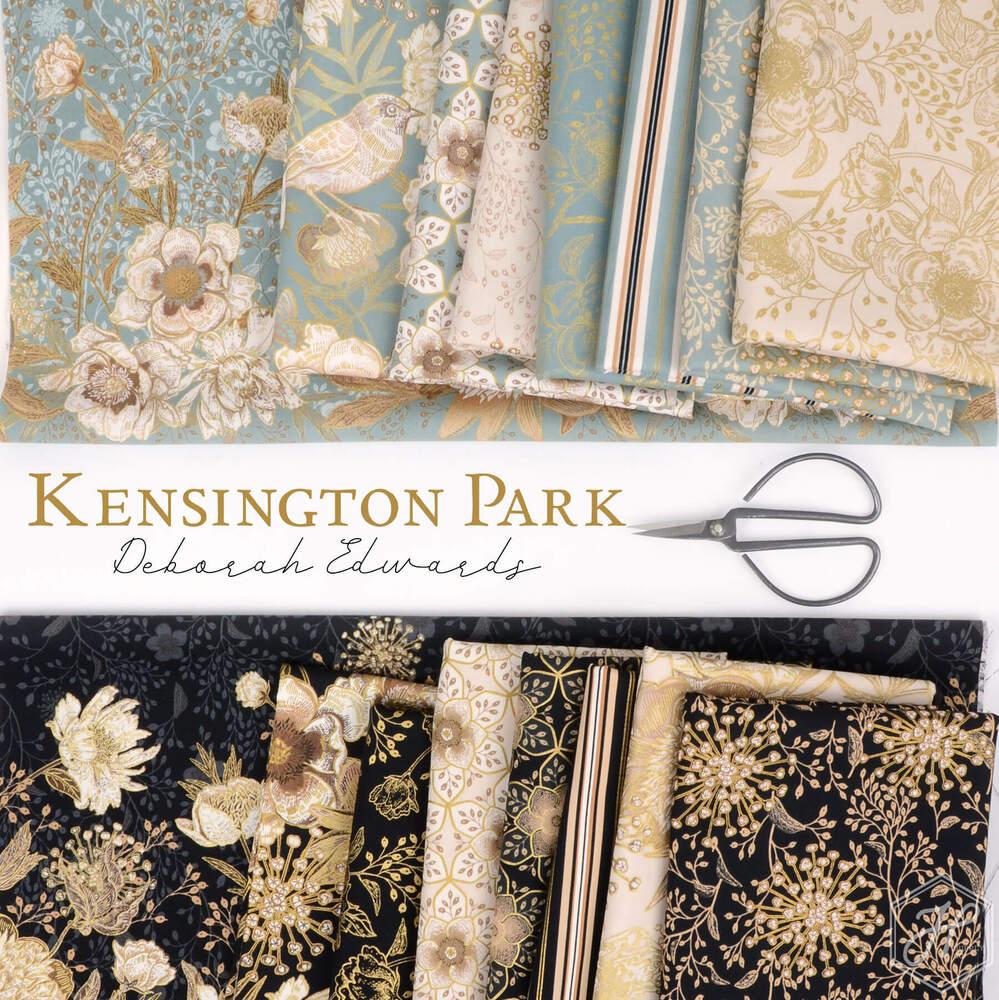 Kensington Park Poster Image