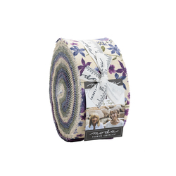 Violet Hill Jelly Roll