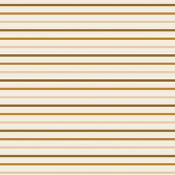 Stripe in Grandma's Garden