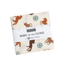 Home On The Range Charm Pack