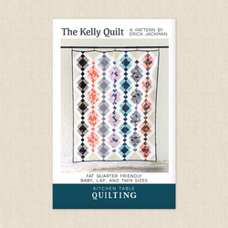 The Kelly Quilt
