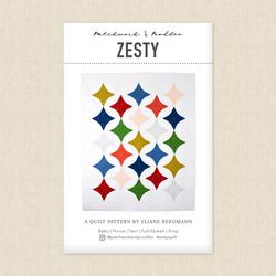 Zesty