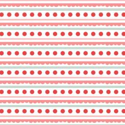 Jolly Stripe in Merry