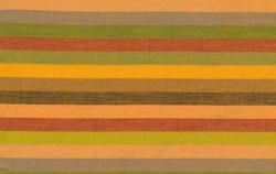 Narrow Stripe in Yellow