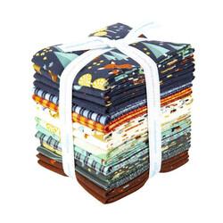 Woodland Flannel Fat Quarter Bundle