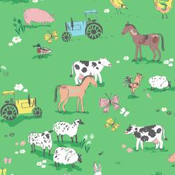 On The Farm in Multi