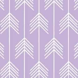 Vanes in Lilac