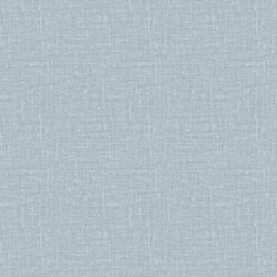 Linen Look in Light Blue