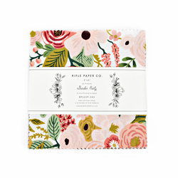 """Garden Party 5"""" Square Pack"""