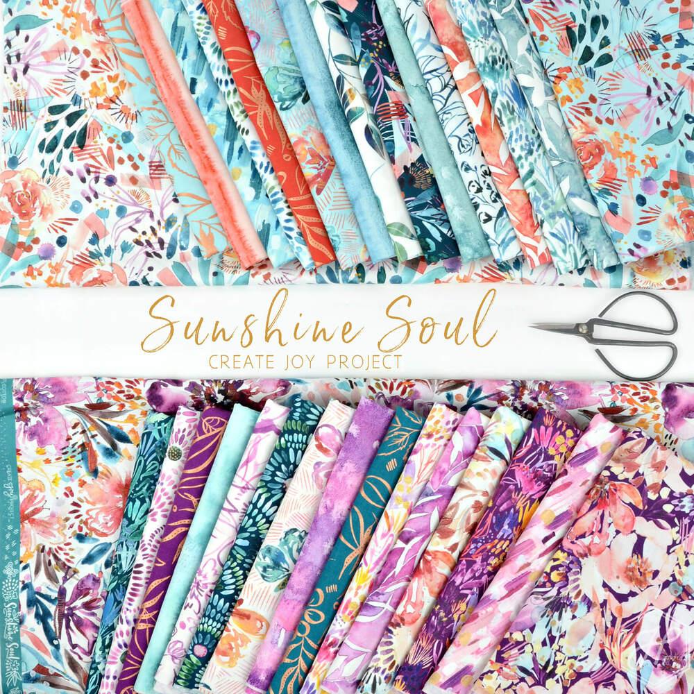 Sunshine Soul Poster Image