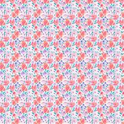 Mini Summer Fling Floral in Romance