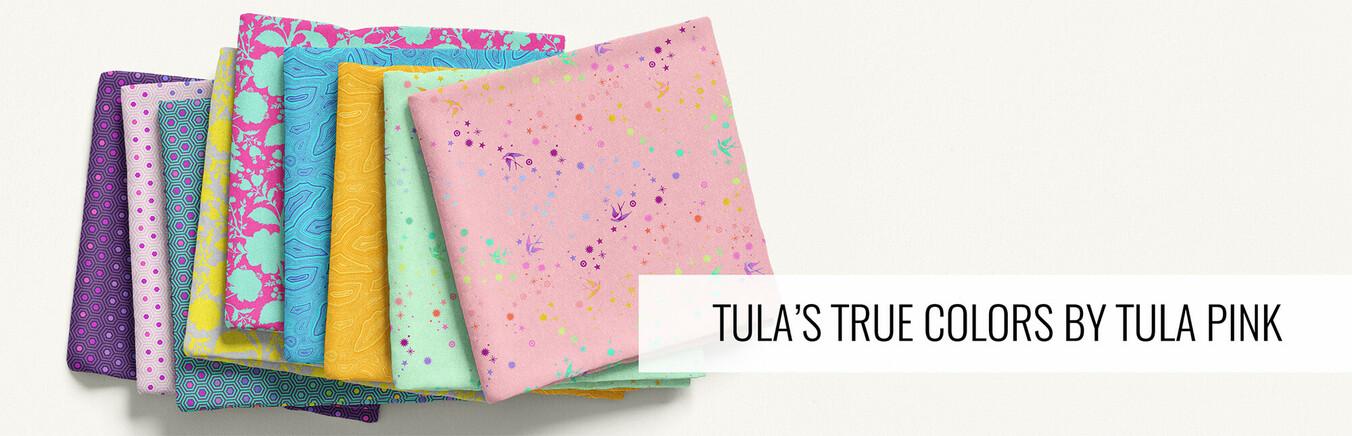 Tula's True Colors