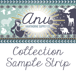 Anu Sample Strip