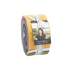 "Ombre Galaxy Metallic 2.5"" Strip Roll"