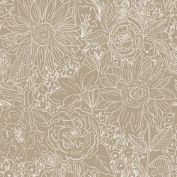 Paperie in Taupe