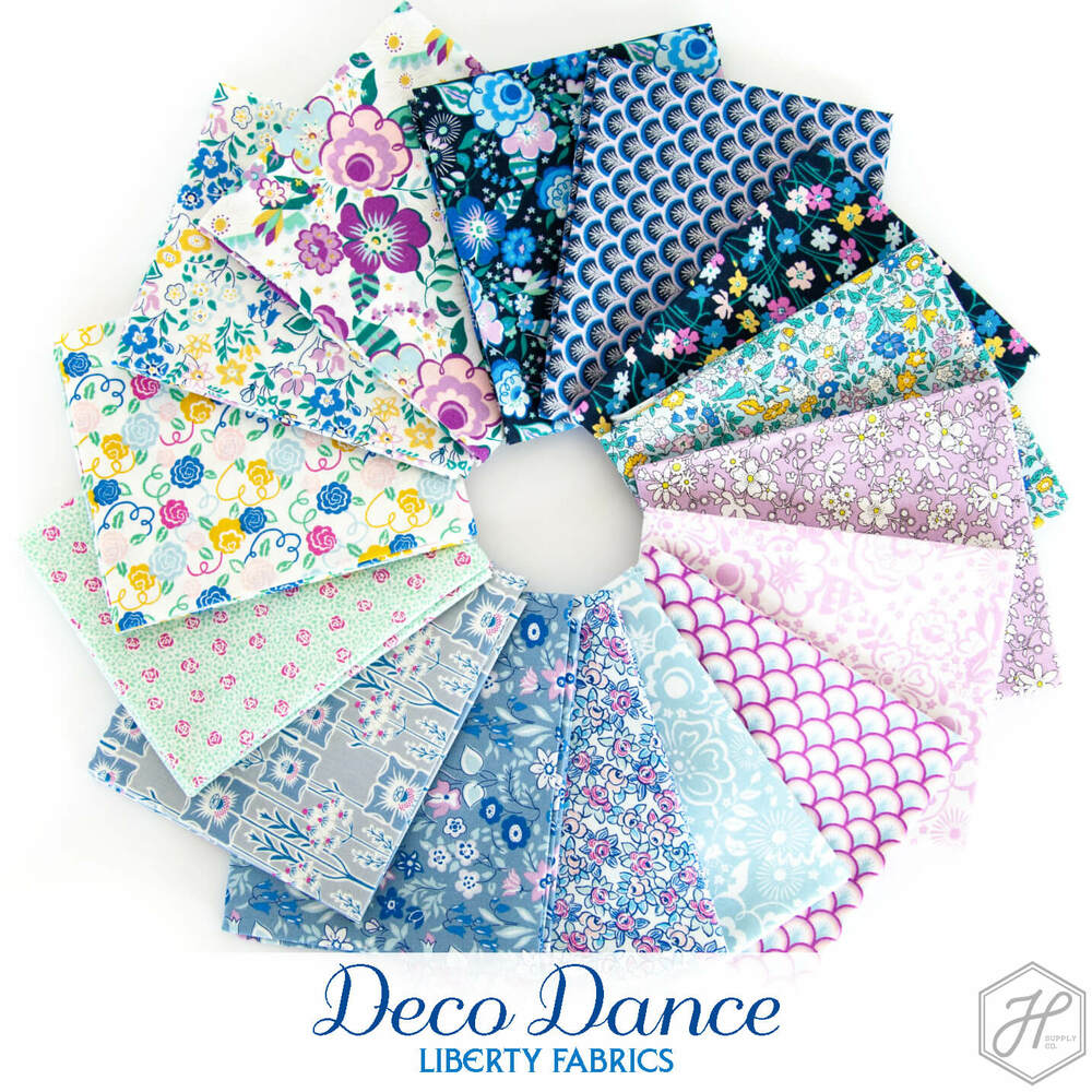 The Deco Dance Collection Poster Image