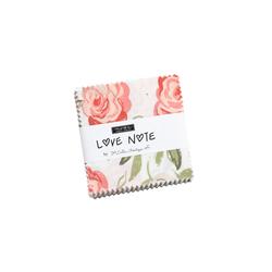 Love Note Mini Charm Pack