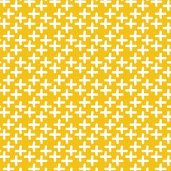Meander in Daffodil