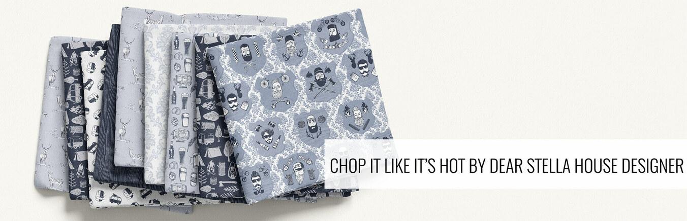 Chop It Like It's Hot