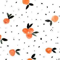 Clementine Cuties in Orange