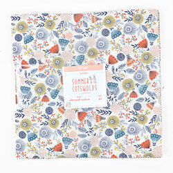 Summer in the Cotswolds 10 inch x 10 inch Pack
