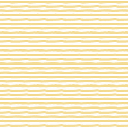 Painted Stripe in Yellow