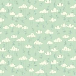 Cloud Swinging in Tiffany
