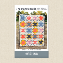 The Maggie Quilt