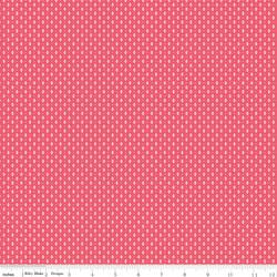 Diamonds in Raspberry