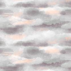 Big Sky in Dusk