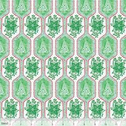 Norway Spruce in Green