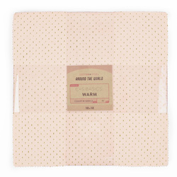 """Cotton and Steel Basics 10"""" x 10"""" Pack in Warm"""