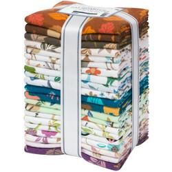 Cozy Outdoors Flannel Fat Quarter Bundle