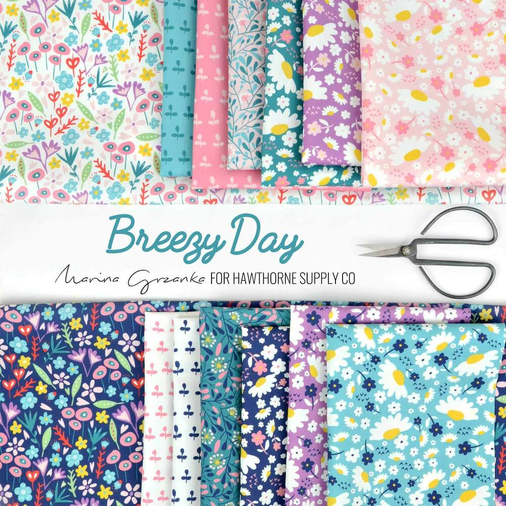 Breezy Day Poster Image
