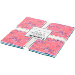"""Happy Hilltop 10"""" Square Pack"""